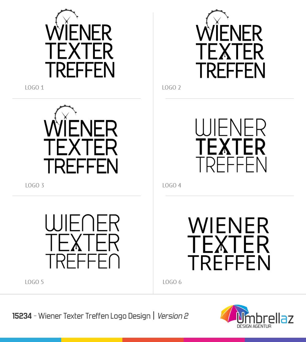 WTT Logo Design - Version 2