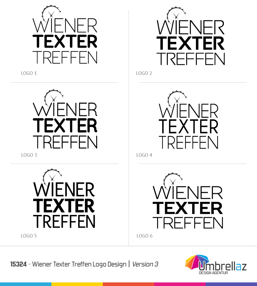 WTT Logo Design - Version 3