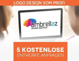 5 Kostenlose Logo Entwürfe Anfragen